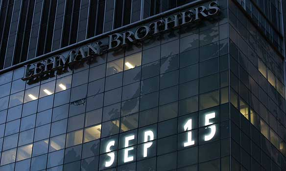analysis on lehman brothers bankcruptcy Analysis on the financial crisis and lehman brothers collapse name: course professor's name university name city lehman brothers, filed for bankruptcy under the rules set forth in chapter 11 of the bankruptcies code of the us.
