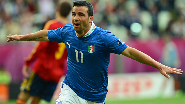 Star Di Natale 2012 Euro Vs Spain